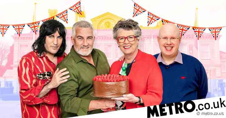 Great British Bake Off: Start time, channel, line up and when was it filmed?