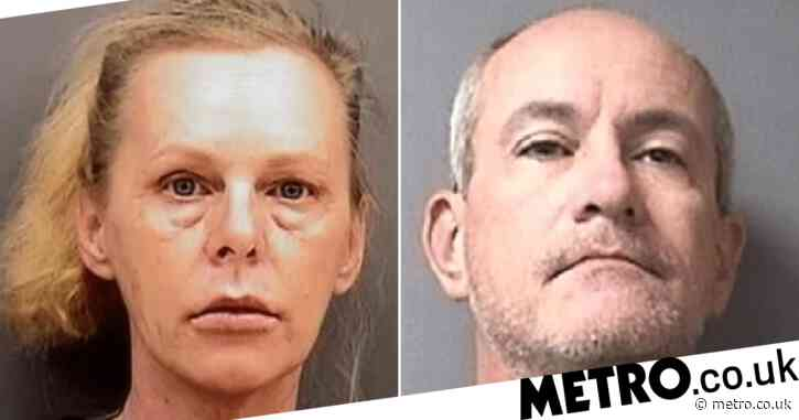 "Wife 'Googled ""deadly mushrooms"" – then picked some and killed her husband with them'"