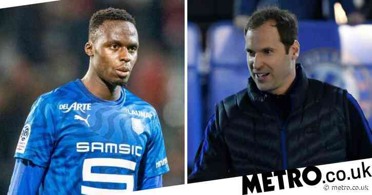 Frank Lampard reveals the role Petr Cech played in bringing Edouard Mendy to Chelsea