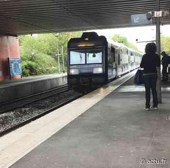 Travaux sur le RER D : aucun train entre Corbeil-Essonnes et Malesherbes entre 10 h 30 et 14 h - actu.fr