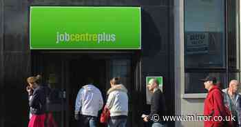 Job odds worst in 50 years as 4,000 go for single vacancy in work 'lottery'