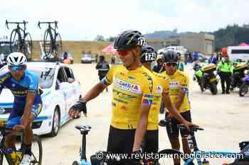 Antonio Tiberi campeón del Trofeo Ciudad de San Vendemiano. Diego Camargo el colombiano más destacado - Revista Mundo Ciclistico
