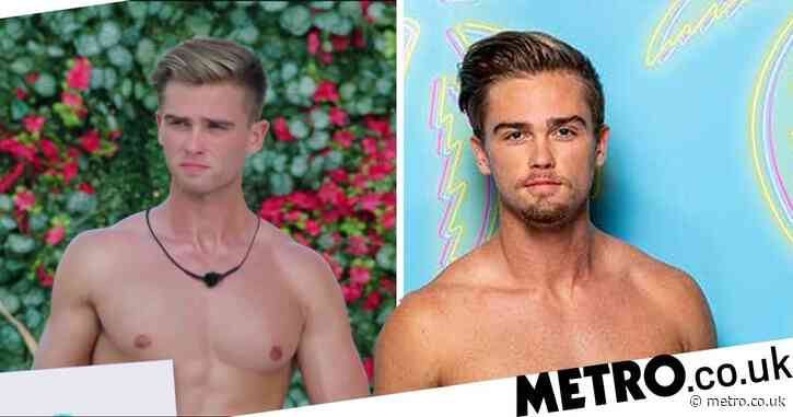 Love Island's Noah Purvis booted for providing 'false information' amid 'porn star' speculation