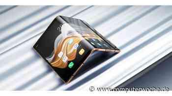 Royole Flexpai 2: Royole kündigt neues Falt-Smartphone an