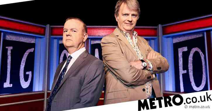 Damian Lewis to host Have I Got News For You as 60th series returns to studio
