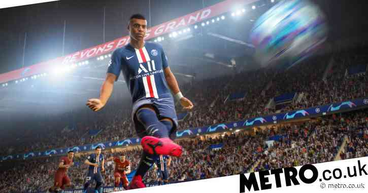 FIFA 21 demo not happening this year confirms EA