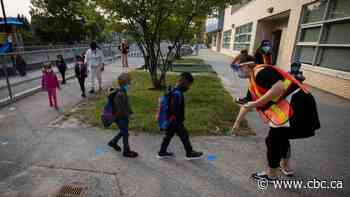 Waterloo Region District School Board sets Friday as due date to swap kids' learning modes