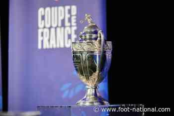 Coupe de France : Match arrêté entre Gemenos et Mandelieu - Foot National