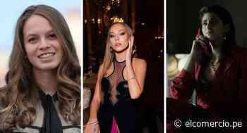 Netflix: Ester Expósito, Ana Valeria Becerril y más actrices que saltaron a la fama gracias a esta plataforma   FOTOS - El Comercio Perú
