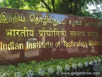 IIT-Madras faculty develop AI models to process Indian languages