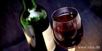 Ist Alkohol bei kirchlichen Veranstaltungen in Ordnung?