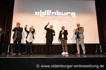 27. Filmfest: Im Wechselbad der Gefühle - Oldenburger Onlinezeitung