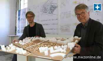 Stadtentwicklung In Oldenburg: Wenn die Ideen frei sprudeln können - Nordwest-Zeitung