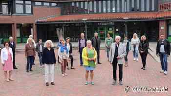 Ehrenamtliche des Landkreis Oldenburg helfen bei altersgerechter Wohnanpassung - noz.de - Neue Osnabrücker Zeitung
