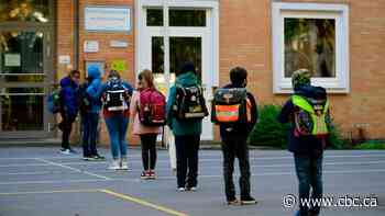 Schools in Waterloo region seeing a rise in COVID-19 cases