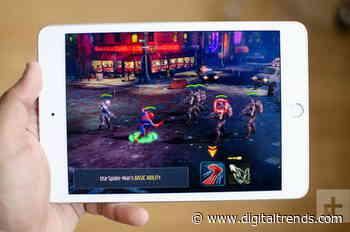 iPad (2020) vs. iPad Mini 5: Is bigger better?