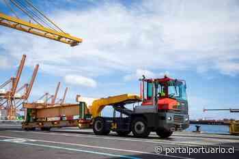 Kalmar entregará 38 terminal tractor para terminales de Yilport en Puerto Bolívar y Gävle - PortalPortuario