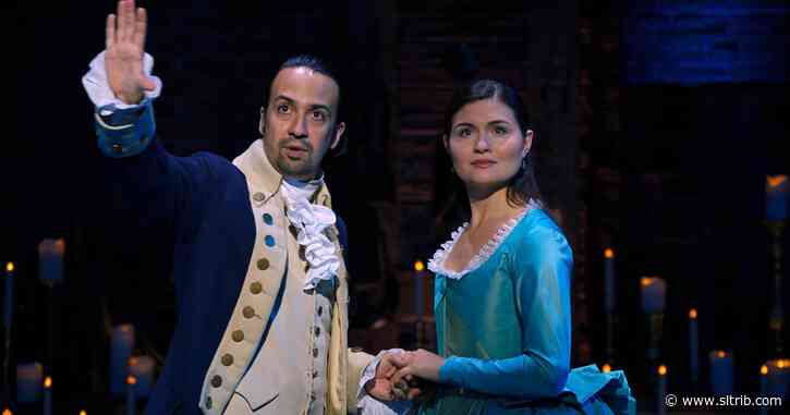 'Hamilton' at Eccles Theater moving to July 2021, because of COVID-19