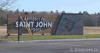 Atlantic Canada airports estimate 92 per cent drop in summer travel