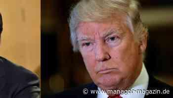 Angst vor kaltem Krieg: Trump greift China vor den UN scharf an