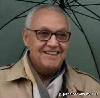 Notícias   Notícias: morre-em-sao-paulo-exprofessor-de-ecologia-da-uri - Jornal Bom Dia