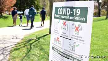 Waterloo region has 'started a new wave' of COVID-19, says public health