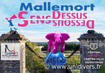 Festival Sens Dessus Dessous samedi 19 septembre 2020 - Unidivers