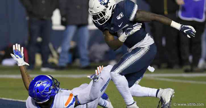 Mountain West, Utah State aiming for an Oct. 24 start to the football season. Can they pull it off?