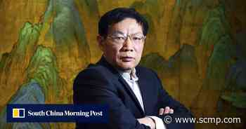 China Communist Party critic Ren Zhiqiang gets 18 years for corruption - South China Morning Post