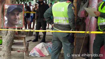 Asesinan a un mecánico de motos en la Zona Bananera - EL HERALDO