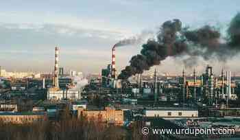 Russia Launches 1st Test Site for Measuring CO2 Absorption in Kaluga Region - UrduPoint News