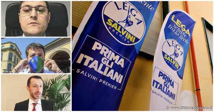 """Fondi Lega, le indagini di Genova e Milano s'incrociano sul manager indagato per truffa e """"segnalato dalla Dia nell'inchiesta Nicastri"""""""