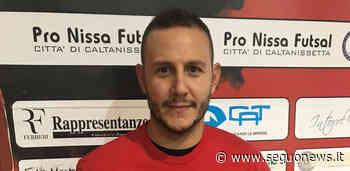 Pro Nissa, a Caltanissetta arriva il portiere Ciccio Daino: ha ricoperto il ruolo di capitano all'Akragas - SeguoNews