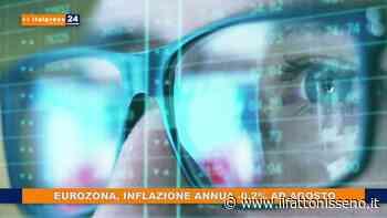 Eurozona, inflazione annua -0,2% ad agosto - il Fatto Nisseno