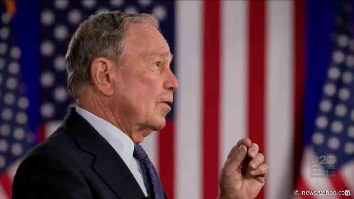 Billionaire Bloomberg raises millions to help restore Florida felon voting rights