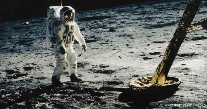 """Una """"mini-Luna"""" sta per entrare nell'orbita terrestre, resterà fino a maggio. E nel 2024 la Nasa riporterà l'uomo sul satellite"""