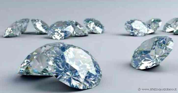 """Truffa su vendita di diamanti, chiuso nuovo filone dell'inchiesta: """"Raggirate decine di migliaia di risparmiatori"""""""