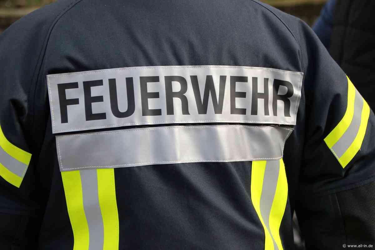 Feuer: Heizungskeller von altem Bauernhof in Oberstaufen brennt: 15.000 Euro Schaden - Oberstaufen - all-in.de - Das Allgäu Online!