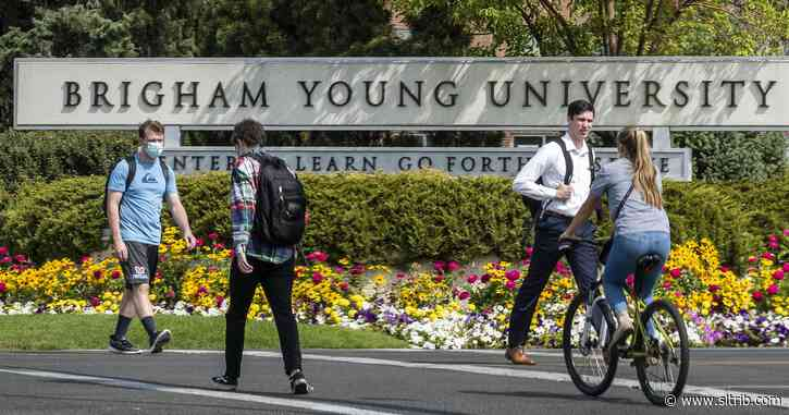 BYU, UVU warn in-person classes may end if COVID-19 cases continue to climb