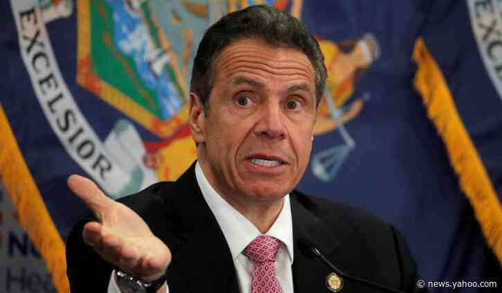 Andrew Cuomo's Horrific Decisions