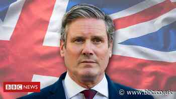 Labour: Historic divisions over patriotism pose challenge for Starmer