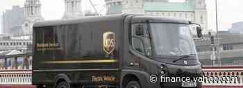 Our Take On The Returns On Capital At United Parcel Service (NYSE:UPS)