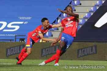 Pasto vs Jaguares: VIDEO GRATIS de los goles en fecha 9 Liga Betplay 2020 | Futbol Colombiano | Liga BetPlay - FutbolRed