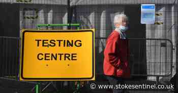 Another 56 coronavirus cases in Stoke-on-Trent and Staffordshire - Stoke-on-Trent Live