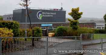 Another Stoke-on-Trent school has a Covid-19 case - Stoke-on-Trent Live