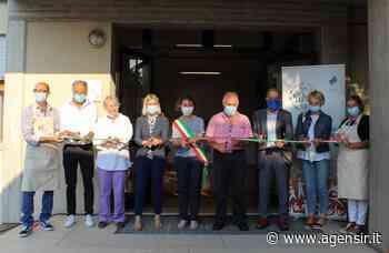 Volontariato: Csv Vicenza, grazie all'Emporio solidale a Dueville alimenti per famiglie in difficoltà, servizi di formazione e libri   AgenSIR - Servizio Informazione Religiosa