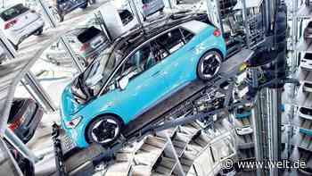 Die große Batterie-Bilanz – Asien düpiert Volkswagen, Daimler – und auch Tesla