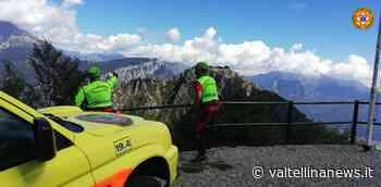 Tolmezzo provincia di Udine ritrovato fungaiolo illeso - Valtellina News