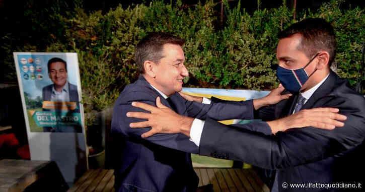 A Caivano e Faenza candidati Pd-M5s vincono al primo turno. A Pomigliano e Giugliano si va al ballottaggio. Di Maio: 'Ora tavolo per il 2021'
