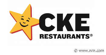 CKE Restaurant Holdings names Lance Tucker CFO and Phil Crawford chief technology officer